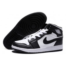 Air Jordan 1 retro black/White